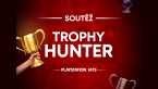 Trophy Hunter Challenge – získejte kredit do PS Store za lov trofejí